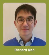 Richard Mah