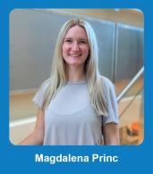 Magdalena Princ