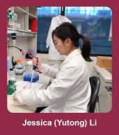Jessica (Yutong) Li