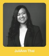 JuliAnn Thai