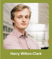 Harry Wilton-Clark