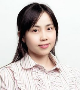 PhD student Kim Cuong Nguyen